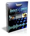 Amplis et effets de guitare - Bonus de la Méthode Guitare Domination