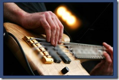 Cours de guitare basse sur Workshop Live