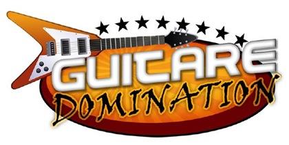 Critique de la Méthode de Guitare Guitare Domination