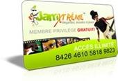 JamXtreme Abonnement Gratuit - Bonus de la Méthode Guitare Domination