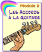 Module 2 - Les accords à la guitare - Critique de Guitare et Couleurs