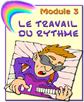Module 3 - Le travail du rythme - Critique de Guitare et Couleurs
