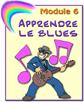 Module 6 - Apprendre le Blues - Critique de Guitare et Couleurs