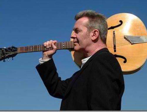 Apprendre la guitare en ligne