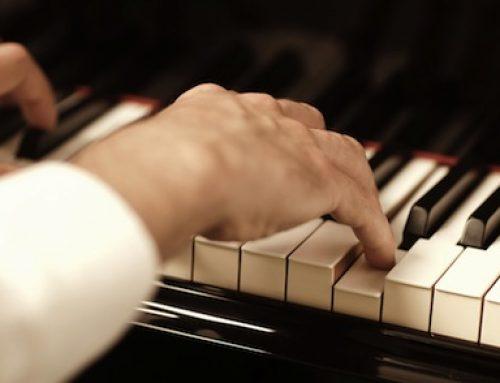 Deux nouvelles vidéos pour apprendre le piano blues