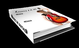 Les Cours de Guitare Gratuits de Cours de Musique en Ligne