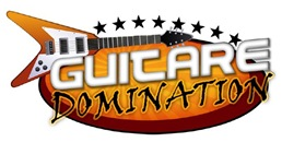 Guitare Domination