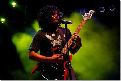 Les avantages d'apprendre la guitare en ligne - Photo : notsogoodphotography