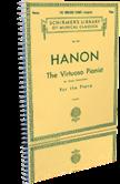 Hanon, le livre du virtuose - Bonus Nitro Piano