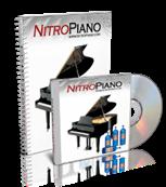 Le livre des exercices et des audios - Bonus Nitro Piano