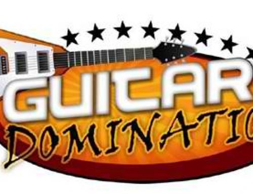 Critique de Guitare Domination