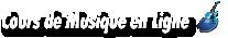 Cours de Musique en Ligne Logo