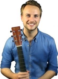 Edouard - Le Secret des Vrais Guitaristes