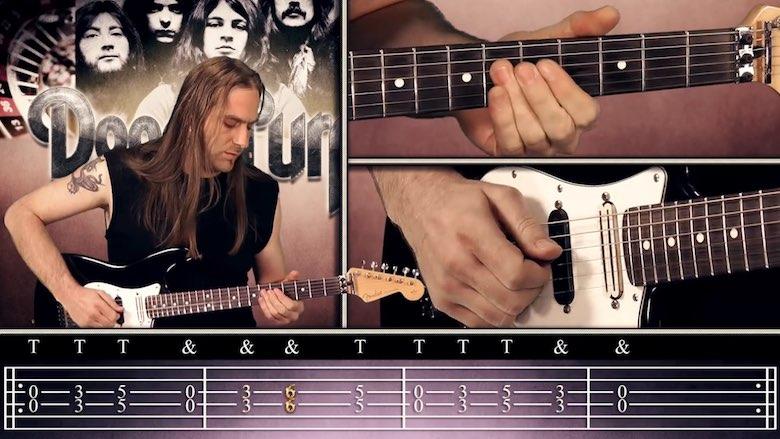 Cours de Guitare en Vidéo - HGuitare.com